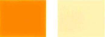 Pigment-rumena-1103RL-Barva