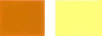Pigment-rumena-150-barva